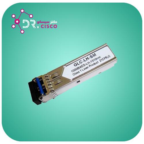ماژول سیسکو مدل Cisco GLC-LH-SM - از محصولات فروشگاه اینترنتی دکتر سیسکو