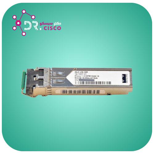 ماژول سیسکو - Cisco GLC-ZX-SM- از محصولات فروشگاه اینترنتی دکتر سیسکو