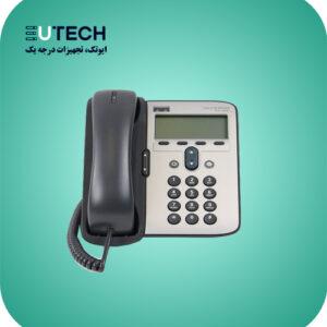 آی پی فون سیسکو مدل CISCO CP-7912G