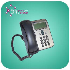 تلفن سیسکو Cisco 7912G - از محصولات فروشگاه اینترنتی دکتر سیسکو
