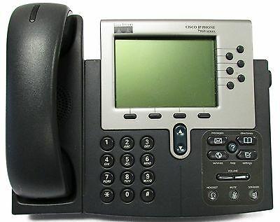 تلفن تحت شبکه سیسکو مدل Cisco Voip 7961 - از فروشگاه اینترنتی دکتر سیسکو