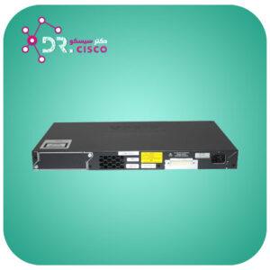 سوئیچ WS-2960X-24TS-L از محصولات فروشگاه اینترنتی دکتر سیسکو