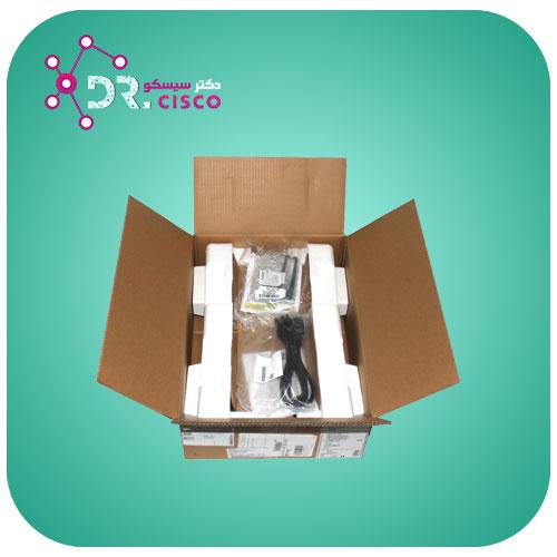سوئیچ WS-2960X-24TSL-L از محصولات فروشگاه اینترنتی دکتر سیسکو