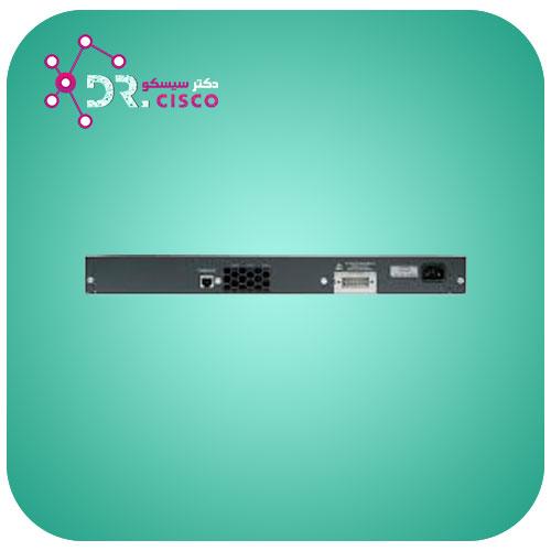 سوئیچ CISCO WS-C3560G-24PS-S از محصولات فروشگاه اینترنتی دکتر سیسکو
