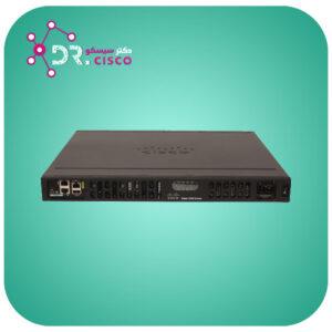 روتر سیسکو - CISCO ISR 4331/K9 - از محصولات فروشگاه اینترنتی دکترسیسکو