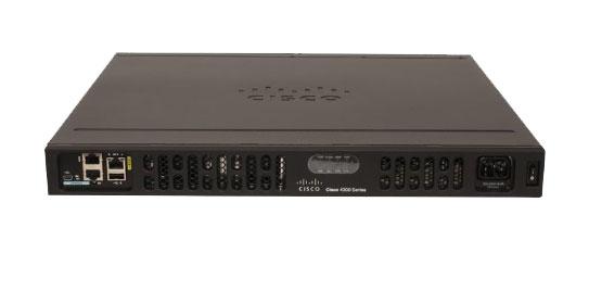 روتر سیسکو - CISCO ISR 4331/K9 - از محصولات فروشگاه اینترنتی دکتر سیسکو