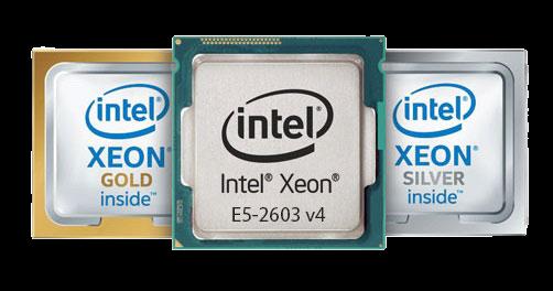 پردازنده اینتل زئون Intel Xeon E5-2603 V4 - از محصولات فروشگاه اینترنتی دکتر سیسکو