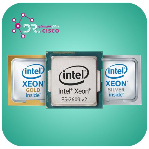 پردازنده اینتل زئون Intel Xeon E5-2609 V2 - از محصولات فروشگاه اینترنتی دکتر سیسکو