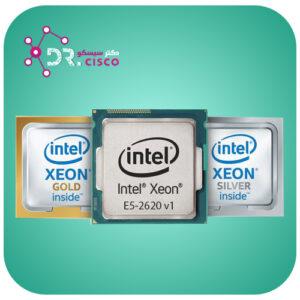 پردازنده اینتل زئون Intel Xeon E5-2620 V1 - از محصولات فروشگاه اینترنتی دکترسیسکو