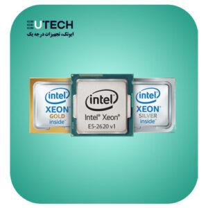 پردازنده اینتل زئون Intel Xeon E5-2620 V1 -از محصولات فروشگاه اینترنتی ایوتک