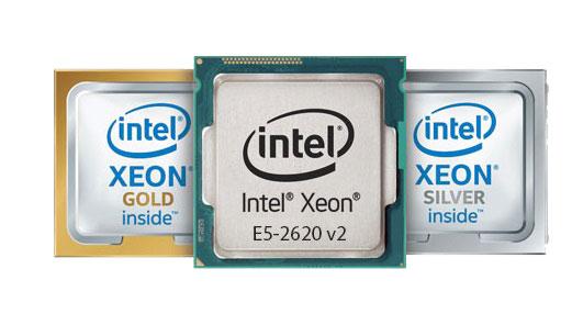 پردازنده اینتل زئون Intel Xeon E5-2620 V2 -از محصولات فروشگاه اینترنتی دکتر سیسکو