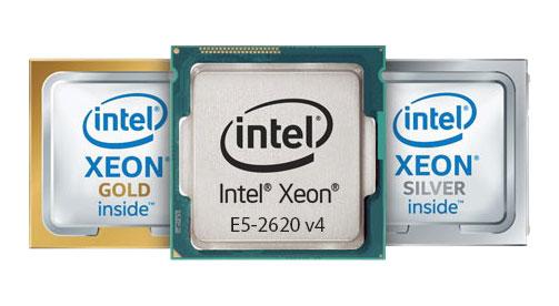 پردازنده اینتل زئون Intel Xeon E5-2620 V4 - از محصولات فروشگاه اینترنتی دکتر سیسکو