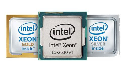 پردازنده اینتل زئون Intel Xeon E5-2630 V1 - از محصولات فروشگاه اینترنتی دکتر سیسکو