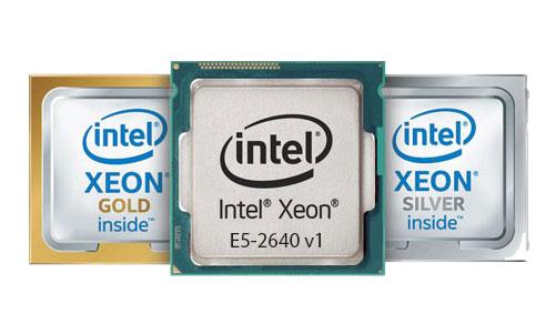 پردازنده اینتل زئون Intel Xeon E5-2640 V1 - از محصولات فروشگاه اینترنتی دکتر سیسکو