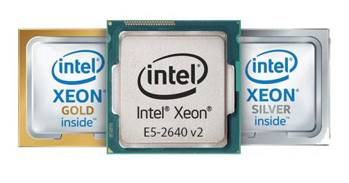 پردازنده اینتل زئون Intel Xeon E5-2640 V2 - از محصولات فروشگاه اینترنتی دکتر سیسکو