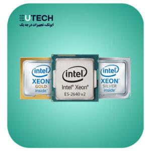 پردازنده اینتل زئون Intel Xeon E5-2640 V2 -از محصولات فروشگاه اینترنتی ایوتک