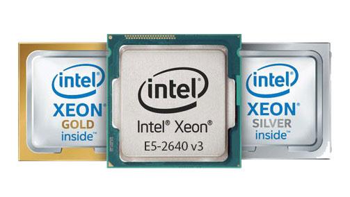پردازنده اینتل زئون Intel Xeon E5-2640 V3 - از محصولات فروشگاه اینترنتی دکتر سیسکو