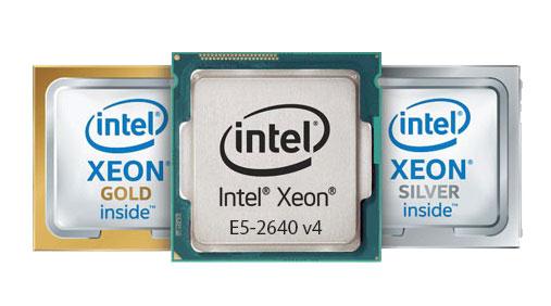 پردازنده اینتل زئون Intel Xeon E5-2640 V4 - از محصولات فروشگاه اینترنتی دکتر سیسکو