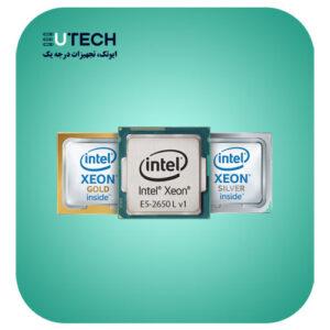 پردازنده اینتل زئون Intel Xeon E5-2650L V1 -از محصولات فروشگاه اینترنتی ایوتک