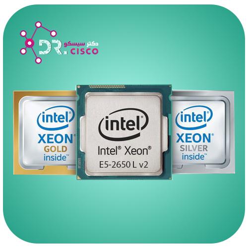 پردازنده اینتل زئون Intel Xeon E5-2650 LV2 - از محصولات فروشگاه اینترنتی دکتر سیسکو