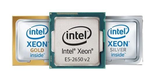 پردازنده اینتل زئون Intel Xeon E5-2650 V2 - از محصولات فروشگاه اینترنتی دکتر سیسکو