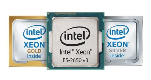 پردازنده اینتل زئون Intel Xeon E5-2650 V3 - از محصولات فروشگاه اینترنتی دکتر سیسکو
