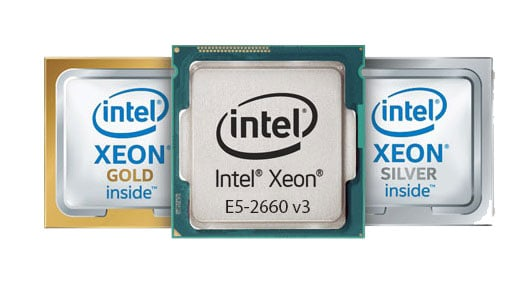 پردازنده اینتل زئون Intel Xeon E5-2660 V3 - از محصولات فروشگاه اینترنتی دکتر سیسکو
