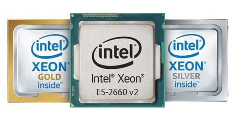 پردازنده اینتل زئون Intel Xeon E5-2660 V2 - از محصولات فروشگاه اینترنتی دکتر سیسکو