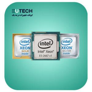 پردازنده اینتل زئون Intel Xeon E5-2667 V1 - از محصولات فروشگاه اینترنتی ایوتک