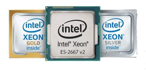 پردازنده اینتل زئون Intel Xeon E5-2667 V2 - از محصولات فروشگاه اینترنتی دکتر سیسکو