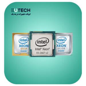 پردازنده اینتل زئون Intel Xeon E5-2667 V2 - از محصولات فروشگاه اینترنتی ایوتک