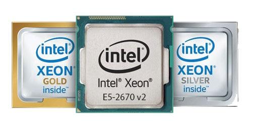 پردازنده اینتل زئون Intel Xeon E5-2670 V2 - از محصولات فروشگاه اینترنتی دکتر سیسکو