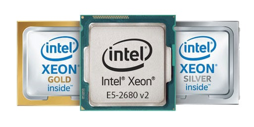 پردازنده اینتل زئون Intel Xeon E5-2680 V2 - از محصولات فروشگاه اینترنتی دکتر سیسکو