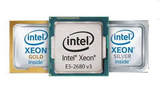 پردازنده اینتل زئون Intel Xeon E5-2680 V3 - از محصولات فروشگاه اینترنتی دکتر سیسکو