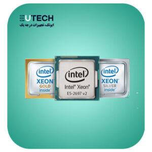 پردازنده اینتل زئون Intel Xeon E5-2697 V2- از محصولات فروشگاه اینترنتی ایوتک