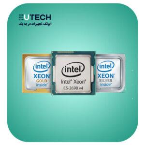 پردازنده اینتل زئون Intel Xeon E5-2698 V4 - از محصولات فروشگاه اینترنتی ایوتک
