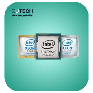 پردازنده اینتل زئون Intel Xeon E5-2699 V3 - از محصولات فروشگاه اینترنتی ایوتک