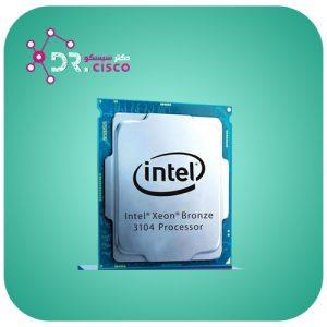پردازنده Intel Xeon Bronze 3104 - از محصولات فروشگاه اینترنتی دکتر سیسکو
