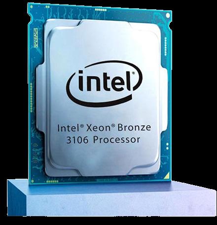 پردازنده Intel Xeon Bronze 3106 - از محصولات فروشگاه اینترنتی دکتر سیسکو