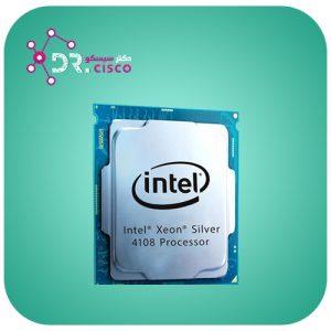 پردازنده Intel Xeon Silver 4108 - از محصولات فروشگاه اینترنتی دکتر سیسکو