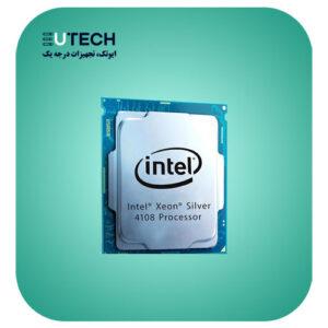 پردازنده Intel Xeon Silver 4108 -از محصولات فروشگاه اینترنتی ایوتک