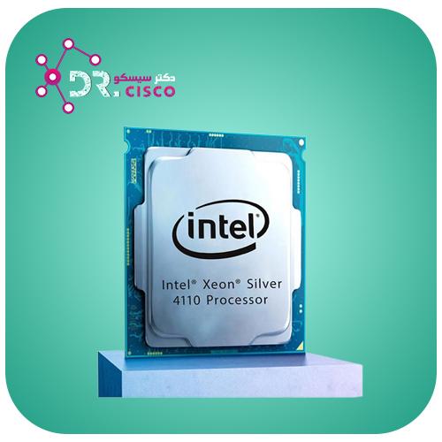پردازنده Intel Xeon Silver 4110 - از محصولات فروشگاه اینترنتی دکتر سیسکو