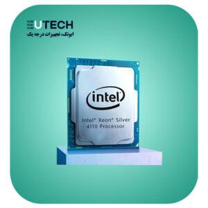 پردازنده Intel Xeon Silver 4110 -از محصولات فروشگاه اینترنتی ایوتک