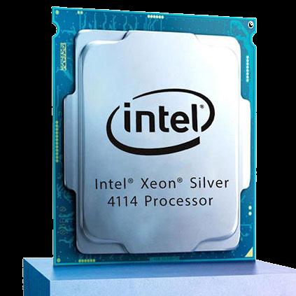 پردازنده Intel Xeon Silver 4114 - از محصولات فروشگاه اینترنتی دکترسیسکو