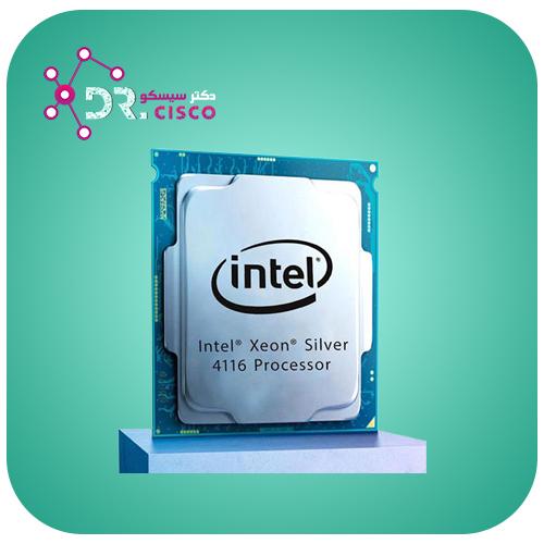پردازنده Intel Xeon Silver 4116 - از محصولات فروشگاه اینترنتی دکترسیسکو