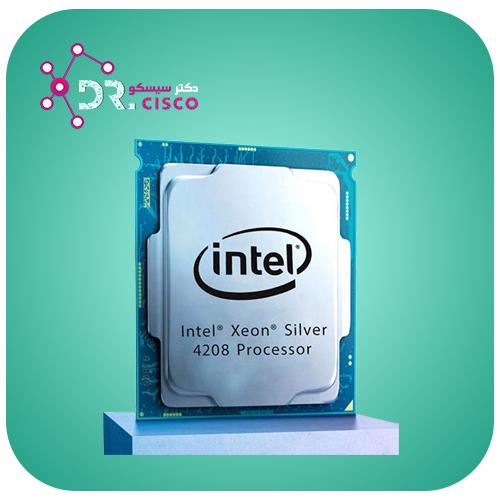 پردازنده Intel Xeon Silver 4208 از محصولات فروشگاه اینترنتی دکتر سیسکو
