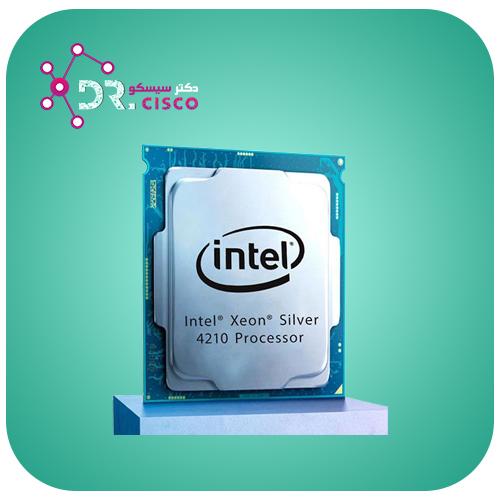 پردازنده Intel Xeon Silver 4210 - از محصولات فروشگاه اینترنتی دکترسیسکو
