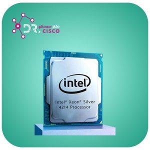 پردازنده Intel Xeon Silver 4214 - از محصولات فروشگاه اینترنتی دکتر سیسکو