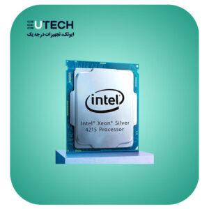 پردازنده Intel Xeon Silver 4215 -از محصولات فروشگاه اینترنتی ایوتک