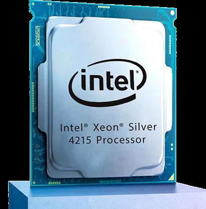 پردازنده Intel Xeon Silver 4215 - از محصولات فروشگاه اینترنتی دکتر سیسکو
